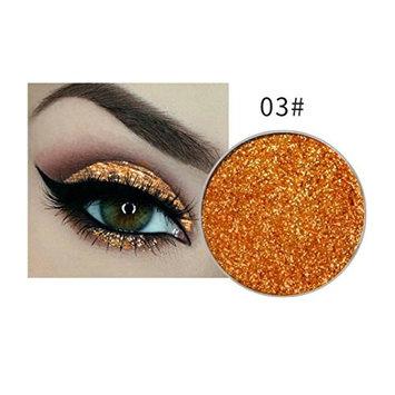 lotus.flower 15 Colors Waterproof Eye Makeup Monochrome Durable Shimmer Glitter Eye Shadow Powder Palette Matte Eyeshadow Cosmetic Makeup