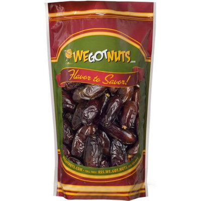 Two Pounds Of Medjool Dates - We Got Nuts