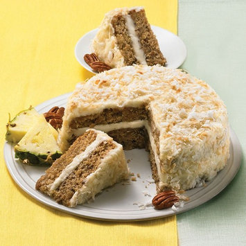 Hummingbird Cake [Cinnamon,Coconut,Pecan]