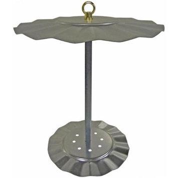 Erva CYFHLDNZ Cylinder Seed Cake Holder with Galvanized Top