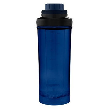 Contigo Shake & Go Fit Tritan 28oz Portable Drinkware Water Bottle - Blue