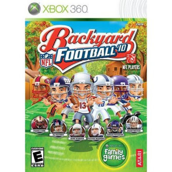 Atari Backyard Football 2010 - Xbox 360