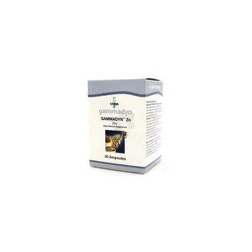 UNDA - GAMMADYN Zn - Zinc Oligo-Element Supplement - 30 Ampoules