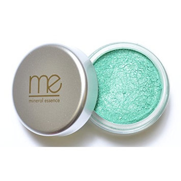 ME Mineral Essence Shimmer Eye Shadow - Shamrock