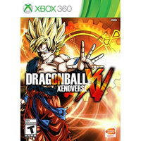 Dragon Ball Xenoverse Xbox 360 by XB360