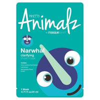 Pretty Animalz Narwhal Clarifying Sheet Mask