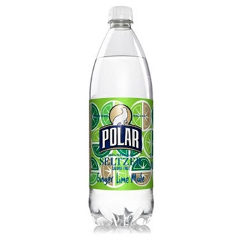 Polar Ginger Lime Mule - 33.8 fl oz Bottle