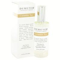 Demeter Fragrances Demeter By Demeter For Women Coriander Tea Cologne Spray 4 Oz