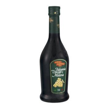 Monari Federzoni Balsamic Vinegar, 16.9 FL OZ (Pack of 2)