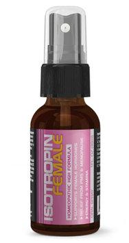Newton-Everett, Isotropin Female Oral Spray, 1 oz