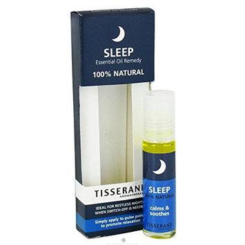 Tisserand Aromatherapy Sleep Essential Oil Remedy -- 0.3 oz
