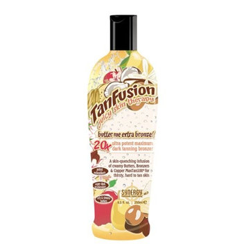 Synergy Tan BUTTER ME EXTRA BRONZE Tanning Lotion 8.5 oz.