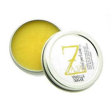 Vanilla Sugar Solid Perfume by ZAJA Natural - 1 oz