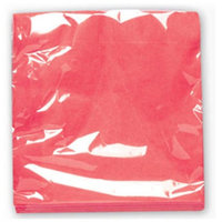 DDI 1998008 Hot Pink Lunch Napkin - 20 count Case of 24