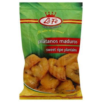 La Fe Foods La Fe Platanos Maduros Family Pack, 3 lb