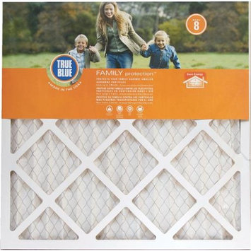 Web Products True Blue Family Protection Furnace Filter