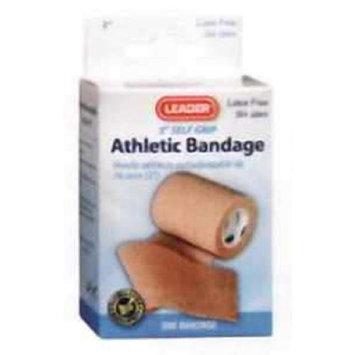 Leader Athletic Bandage Self-Grip 2 in.