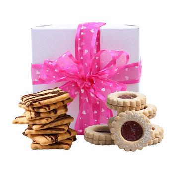 GlutenFreePalace.com Lady of Honor! Gluten Free Gift Box, Medium, 1 pound