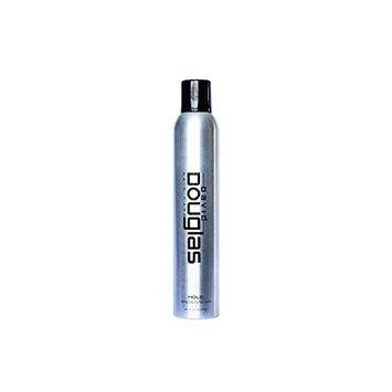 Hold (Aerosol Firm) Hair Spray 10oz by David Douglas
