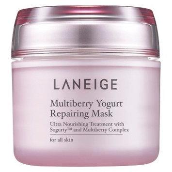 LANIEGE Multiberry Yogurt Repairing Mask