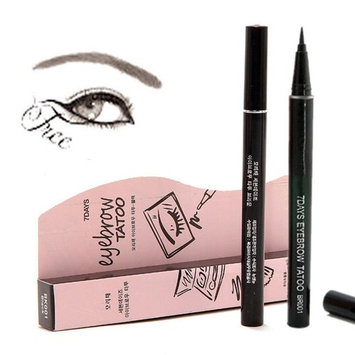 7 Days Eye Brow Eyebrow Tattoo Pen Liner Waterproof Long Lasting Makeup Eyebrow Pen