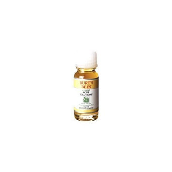 Burt's Bees Acne Targeted Spot Treatment, .26-Ounce Bottles (Pack of 3)