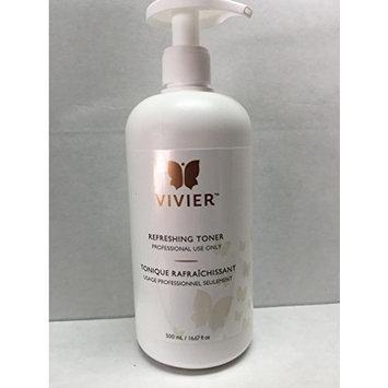 VivierSkin Refreshing Toner, 16.6 Fluid Ounce
