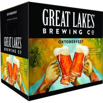 Great Lakes Brewing Co. Great Lakes Seasonal Beer, 12 pack, 12 fl oz Bottle