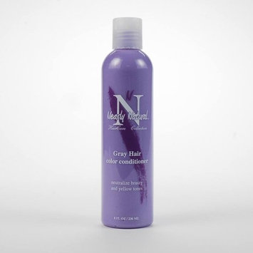 Nearly Natural Gray Hair Conditioner 8oz