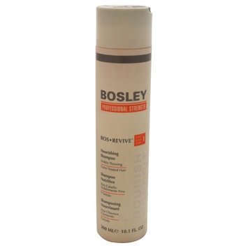 Bosley Women Bosley Bos Revive Nourishing Shampoo Visibly Thinning Non
