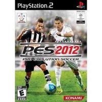 Microsoft Corp. PES 2012: Pro Evolution Soccer - PlayStation 2