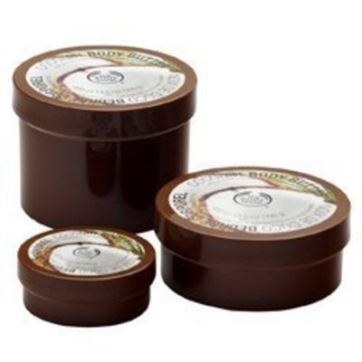 The Body Shop Jumbo Coconut Body Butter 13.5 oz (400 ML)