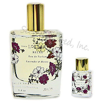Lollia Relax Perfume with Little Luxe Perfume