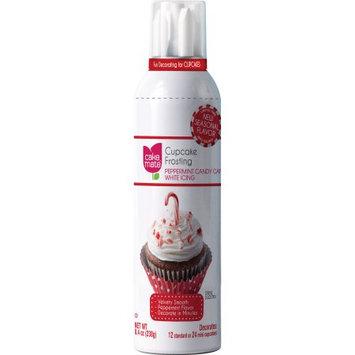 Signature Brands Llc Cake Mate Candy Cane Cupcake Icing