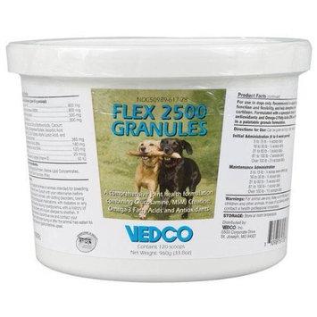 Flex 2500 Granules - 960 gm