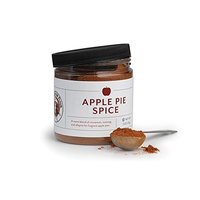 Apple Pie Spice - 4 oz. Jar