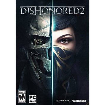 Bethesda Dishonored 2 PC Games [PCG]