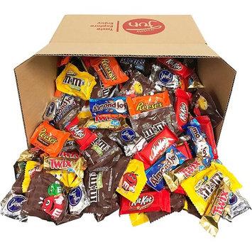 Candy & Chocolate HERSHEY'S Nestle M&M'S Variety Assortment Mix Bulk Value