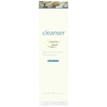 Jericho Dead Sea Minerals Facial Cleanser-normal Skin 6.1 Oz.