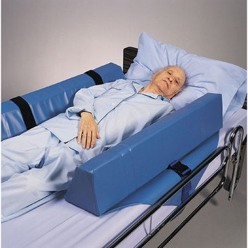 BOLSTER BED POSITIONER DOUBLE ROLL