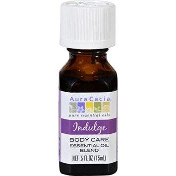 Aura Cacia Essential Oil Blend Body Indulge
