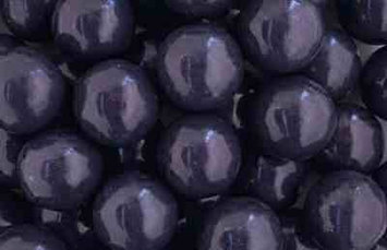 Candymachines Gumballs By The Pound - 2 Pound Bag of Great Grape