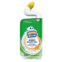 Scrubbing Bubbles Bubbly Bleach Citrus Toilet Bowl Cleaner - 24oz