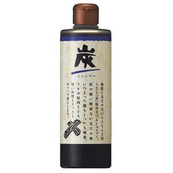 ISHIZAWA Laboratories Sumi | Shampoo | for Oily Skin 280ml (Japan Import)