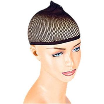 Mesh Wig Cap Costume Accessory