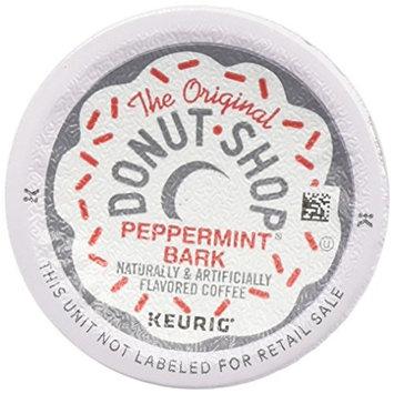 The Original Donut Shop Peppermint Bark Coffee, 0.53 Pound