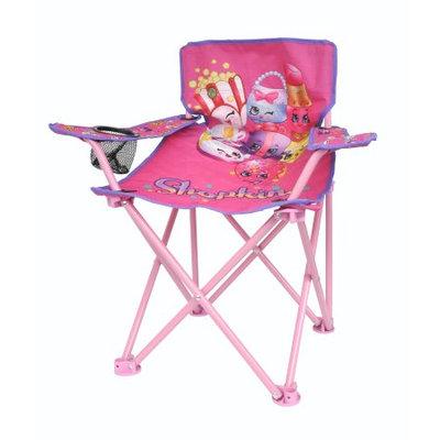 Shopkins Folding Chair, Multicolor