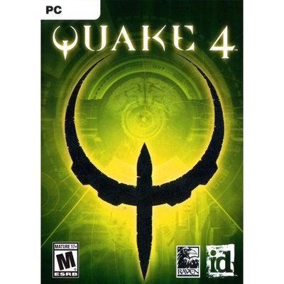 Bethesda Quake 4 (PC)(Digital Download)