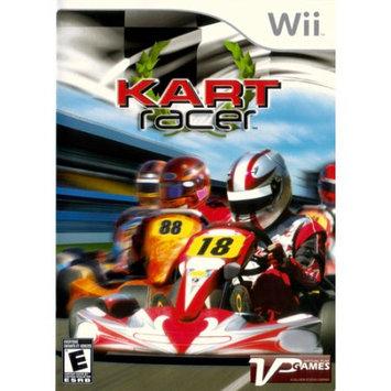 iNetVideo N02011353 Kart Racer Nintendo WII