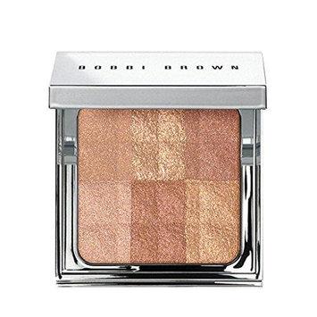 bobbi brown bronze glow brightening finishing powder limited edition